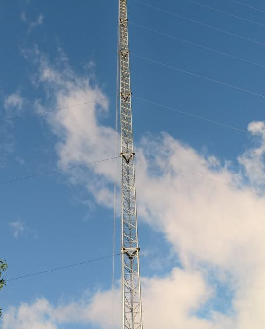 TOWER GUYED MAST – TOWER GWT – TOWER TRIANGLE 30M – 32M – 42M – 50M – 70M – 100M – 200M – 120M – 130M – 180M